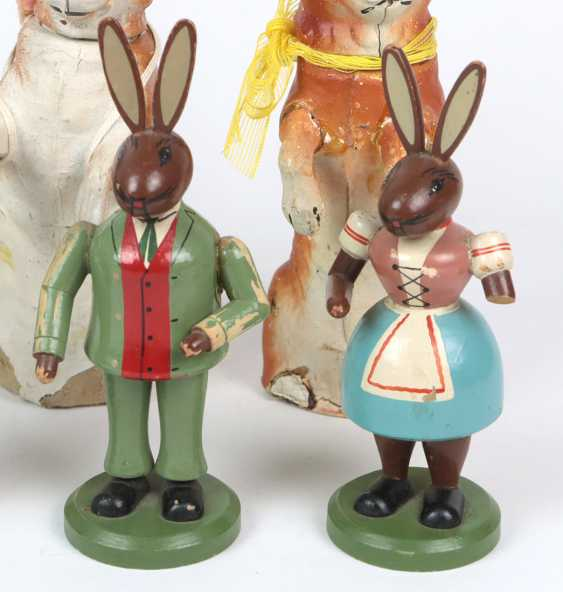 Post Easter bunnies - photo 2
