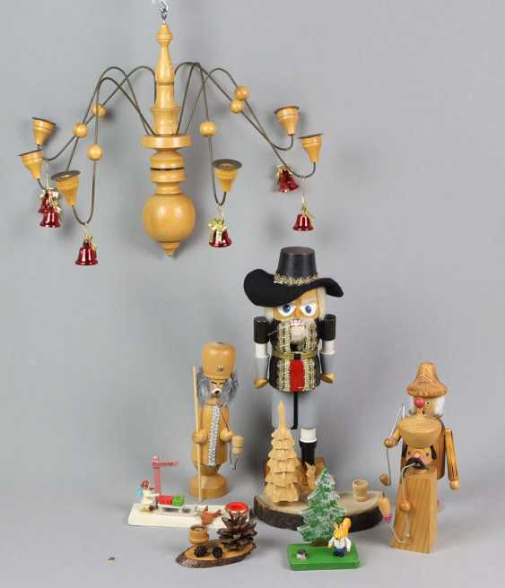 Post Christmas decorations - photo 1