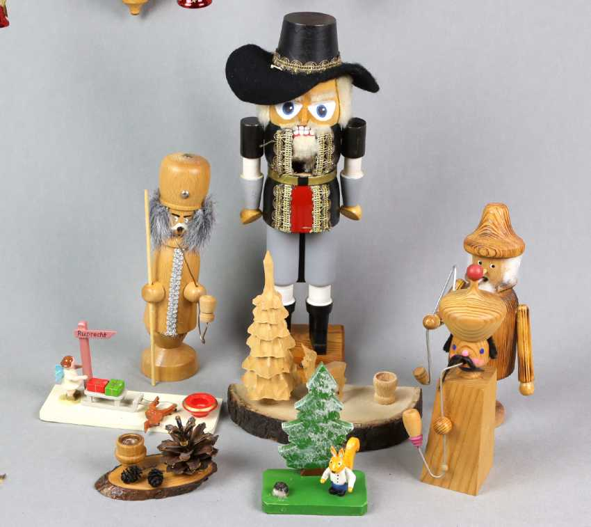 Post Christmas decorations - photo 2