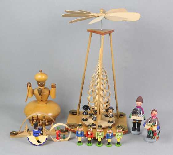 Item of Christmas decorations - photo 1