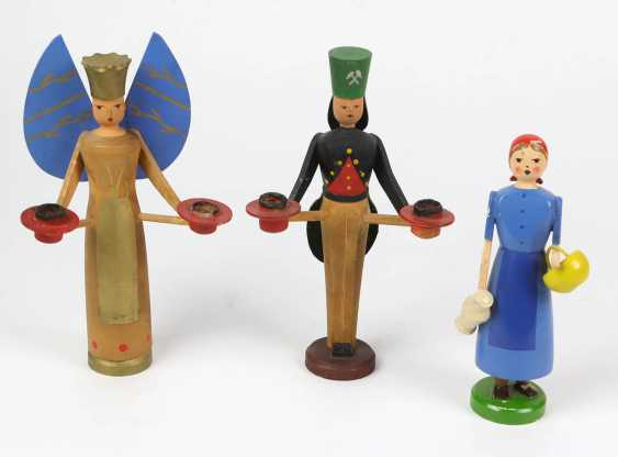 3 Christmas gifts from Pfauter 1937/39 - photo 1