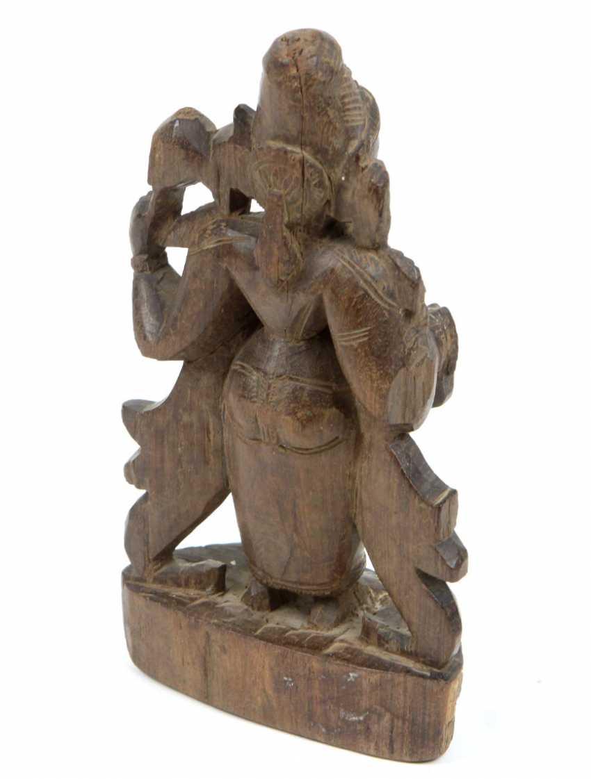 Indian deity - photo 2