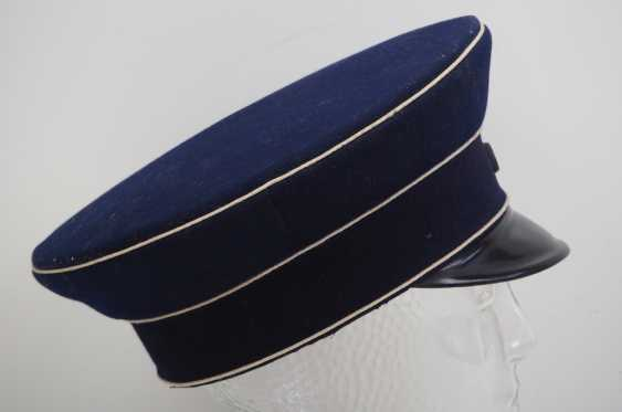 Imperial Navy: Marine infantry, cap for crews. - photo 2