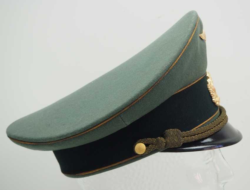 Wehrmacht: cap for generals. - photo 3