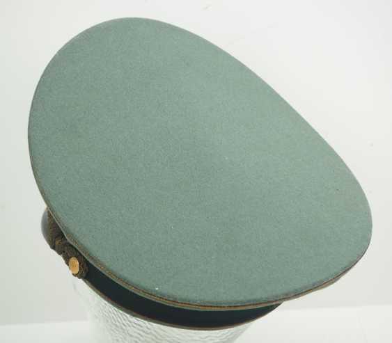 Wehrmacht: cap for generals. - photo 4