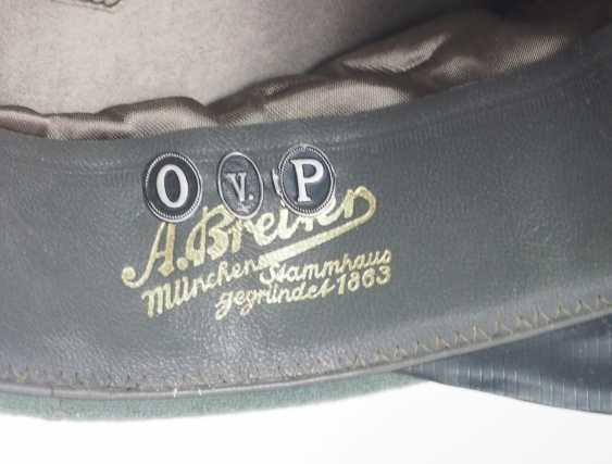 Wehrmacht: cap for generals. - photo 6