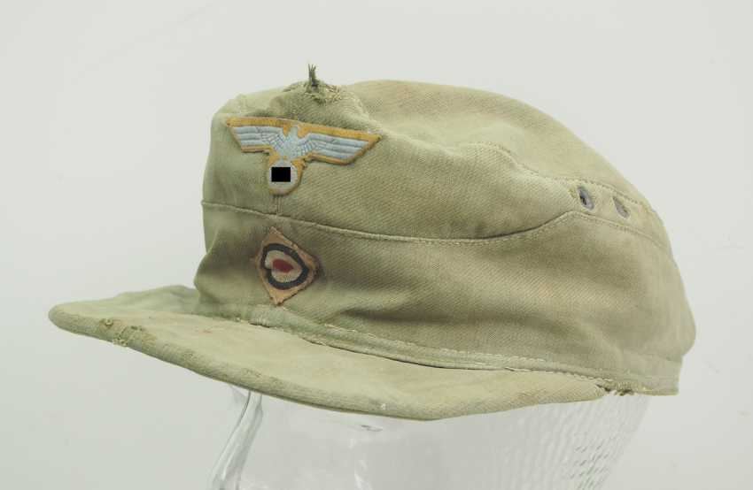 Wehrmacht: M41 tropical field cap, for teams. - photo 1