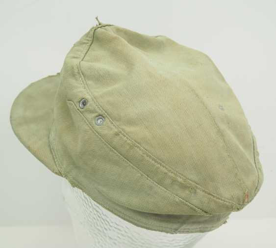 Wehrmacht: M41 tropical field cap, for teams. - photo 4
