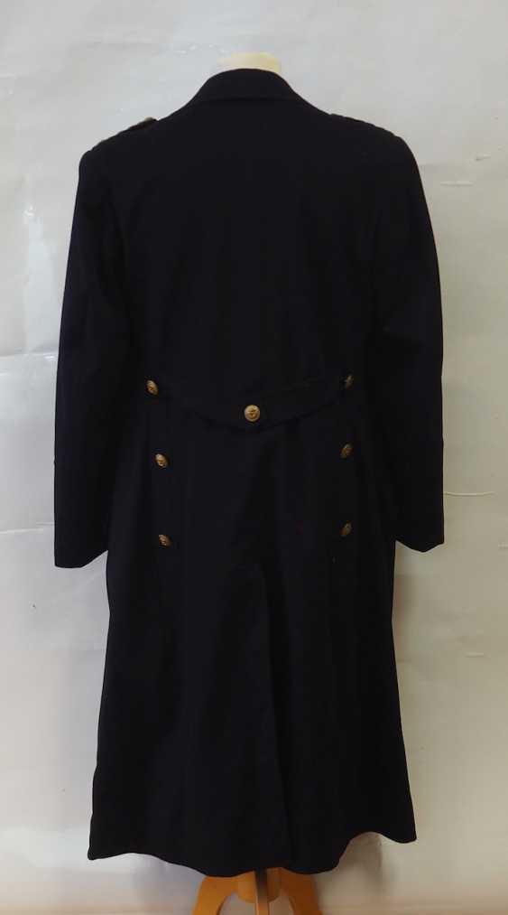 Navy: coat of an administration corvette captain. - photo 5