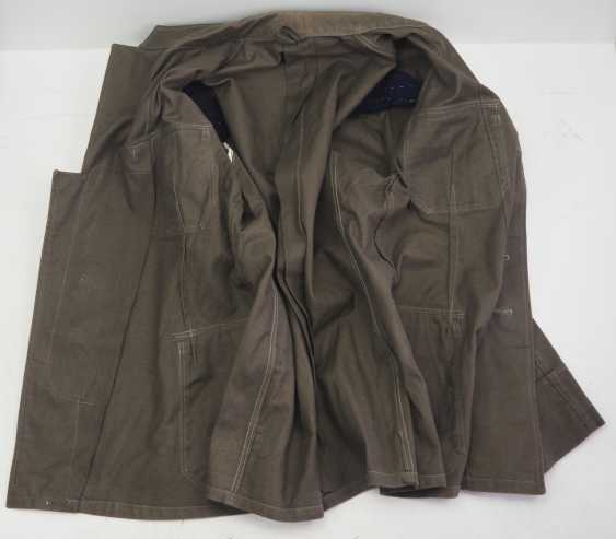 Kriegsmarine: Uniform jacket for crews of the coastal artillery. - photo 4