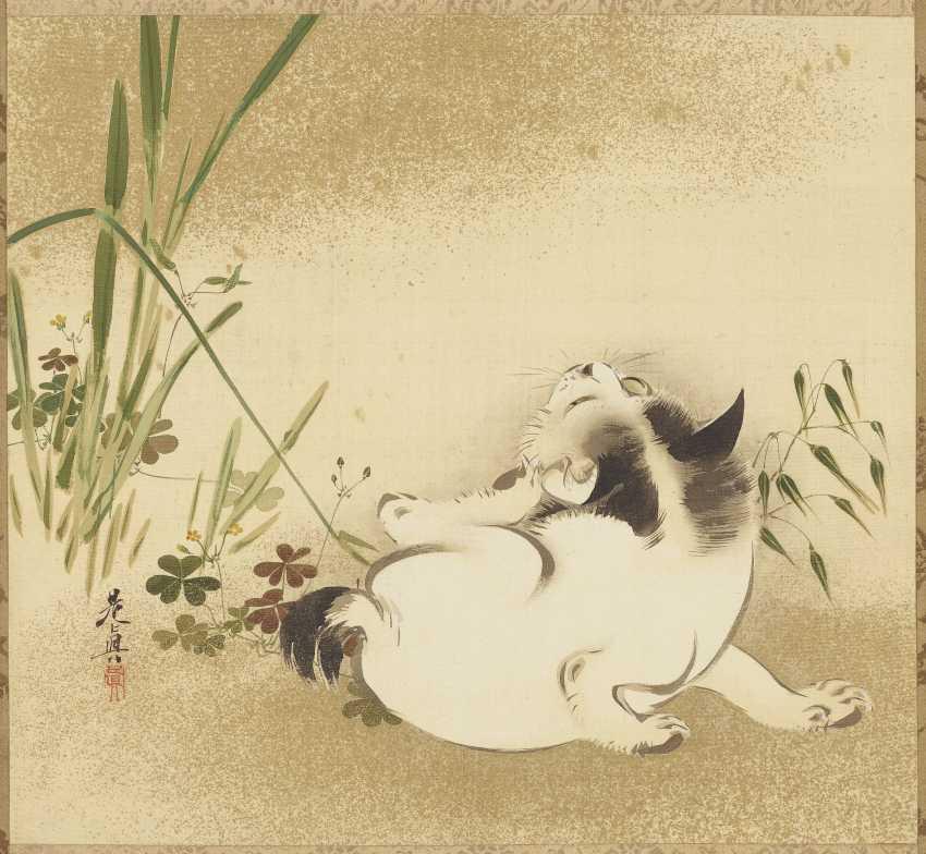 SHIBATA ZESHIN (1807-1891) - photo 1