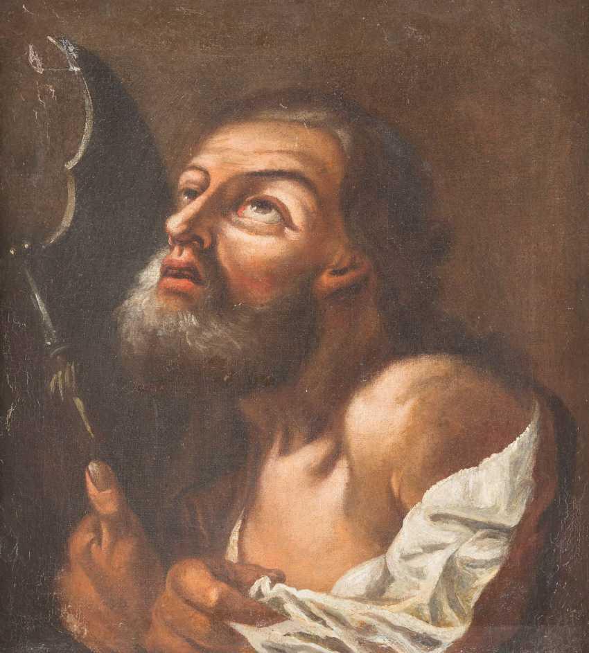 Holy Apostle Matthias - photo 1