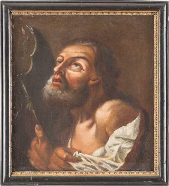 Holy Apostle Matthias - photo 2