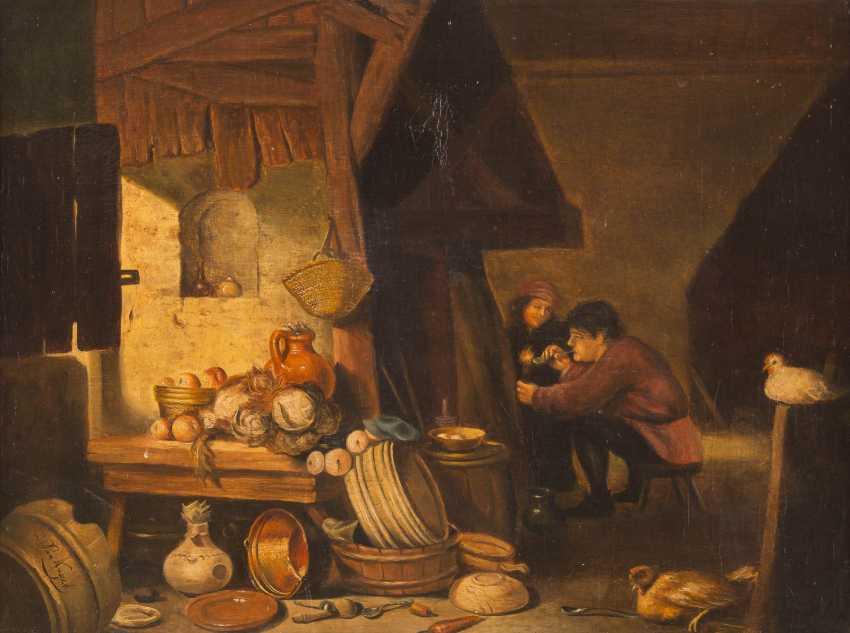 Farmer's kitchen - photo 1