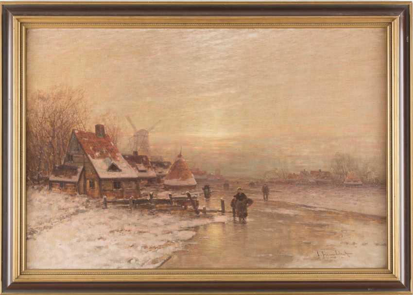 Winterabend - photo 2