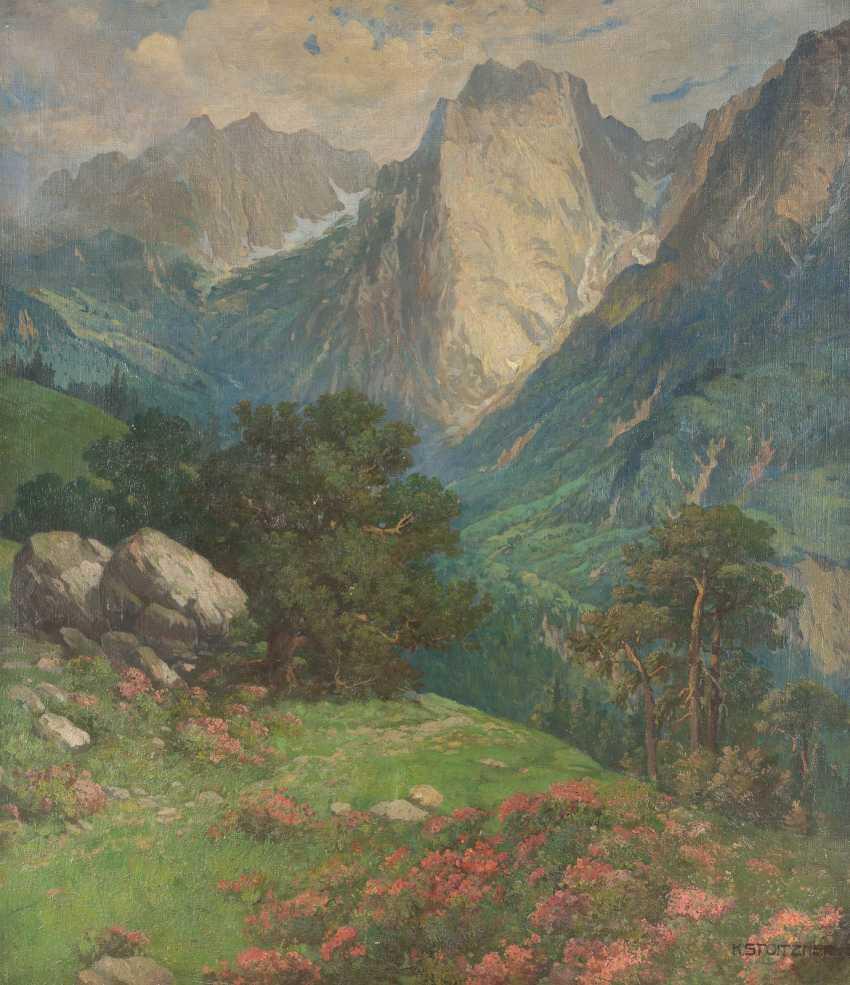 Wilder Kaiser near Kufstein (Tyrol) - photo 1