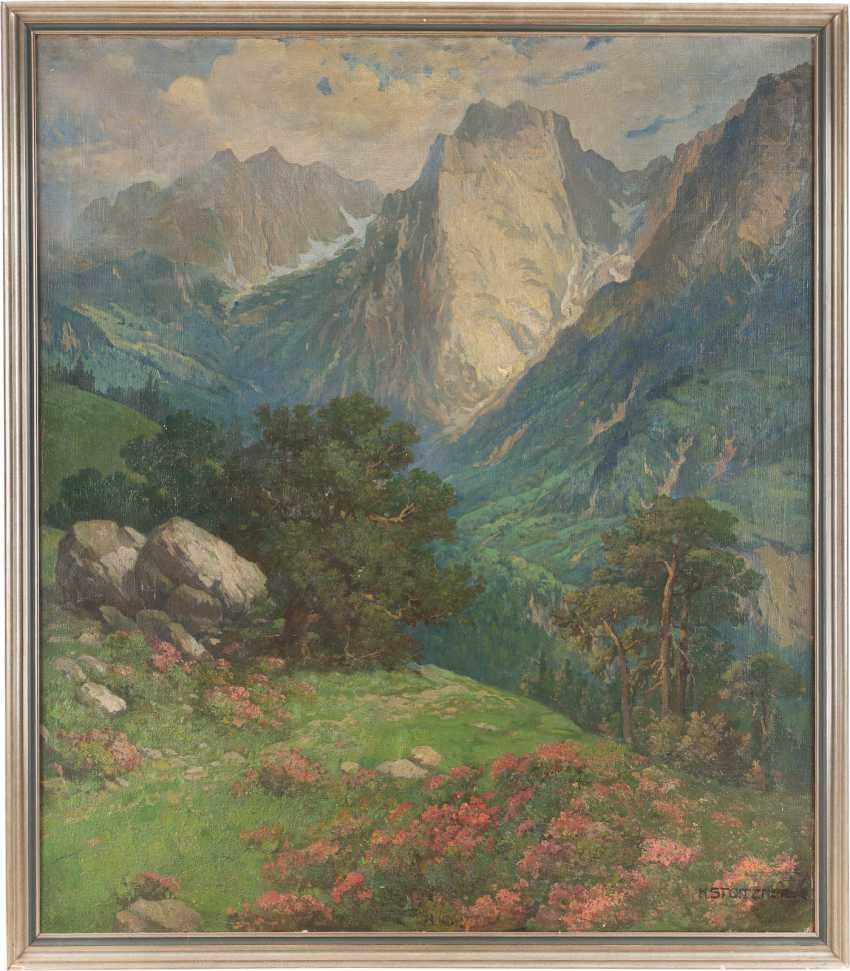 Wilder Kaiser near Kufstein (Tyrol) - photo 2
