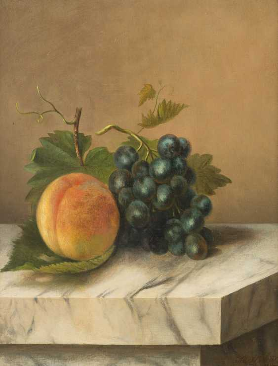 Still life with fruit - photo 1