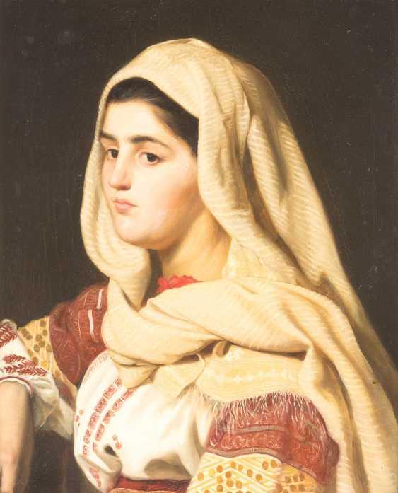 Young Italian - photo 1