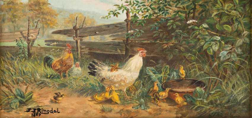 Hühnerhof - photo 1