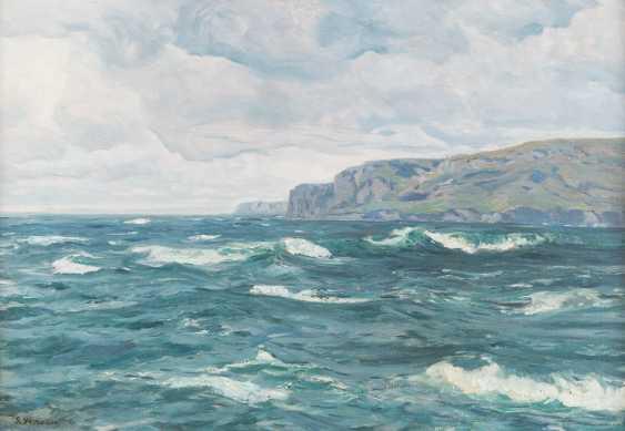 North Sea coast - photo 1