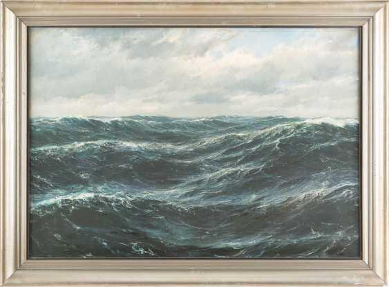 Dark surf - photo 2