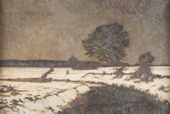 Winterlandschaft - photo 1