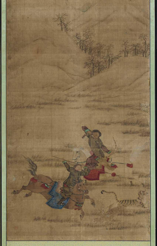 CIRCLE OF KIM HONGDO (1745-1806) - photo 6