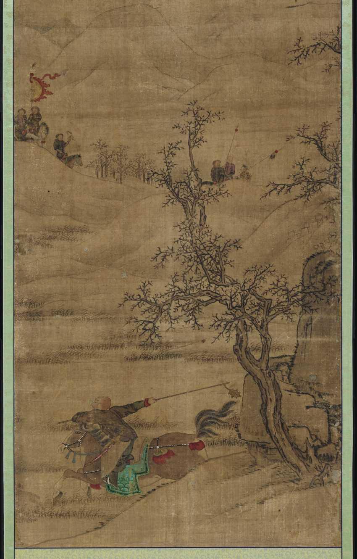CIRCLE OF KIM HONGDO (1745-1806) - photo 7