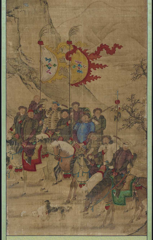 CIRCLE OF KIM HONGDO (1745-1806) - photo 9