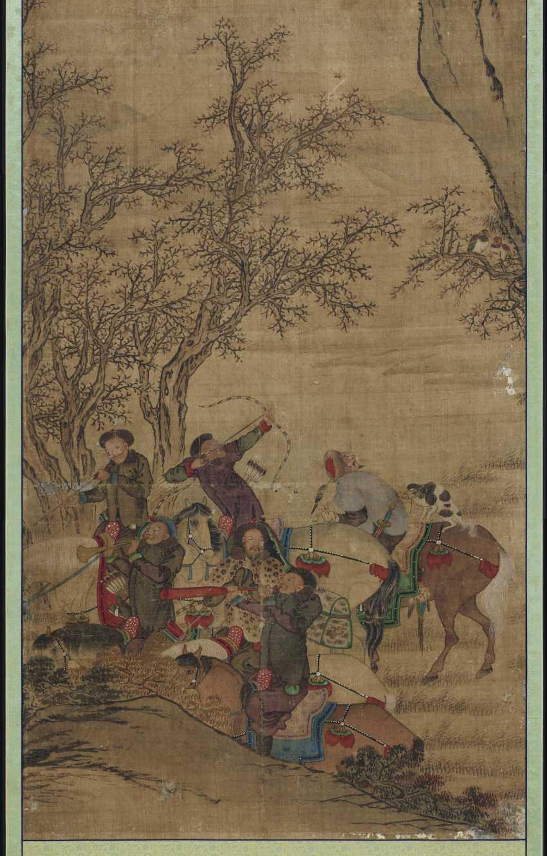 CIRCLE OF KIM HONGDO (1745-1806) - photo 10