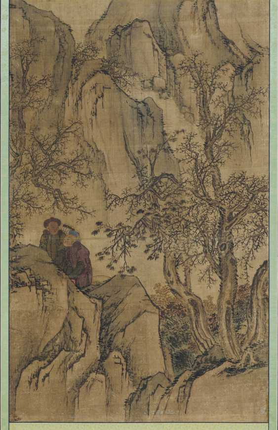 CIRCLE OF KIM HONGDO (1745-1806) - photo 12