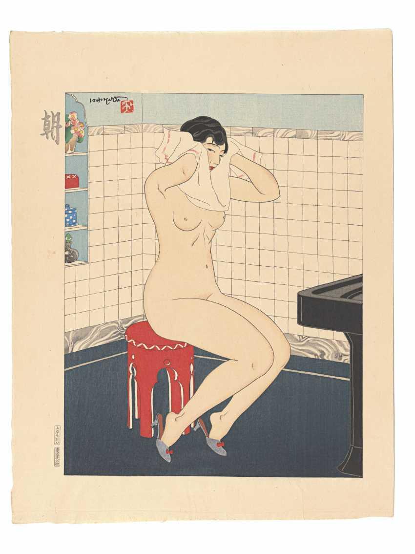 ISHIKAWA TORAJI (1875-1964) - photo 1