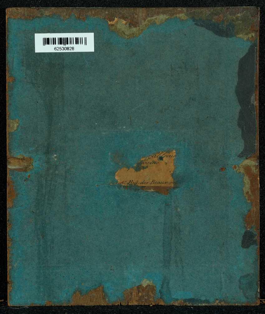 CORNEILLE DE LA HAYE DIT CORNEILLE DE LYON (LA HAYE 1500/151... - photo 2
