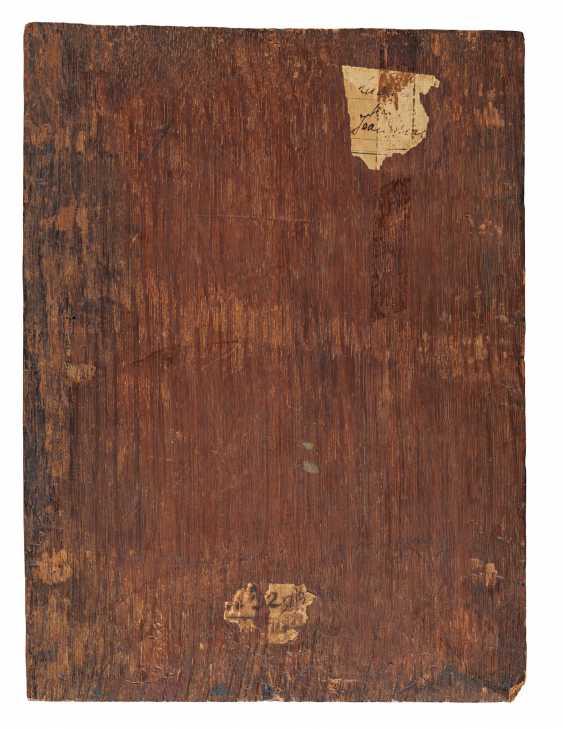 MAÎTRE DES DEMI-FIGURES (ACTIF A ANVERS ET MALINES VERS 1520... - photo 2