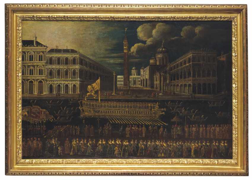 ATTRIBUÉ À FRANCOIS DE NOMÉ, DIT MONSÙ DESIDERIO (VERS 1593 ... - photo 1