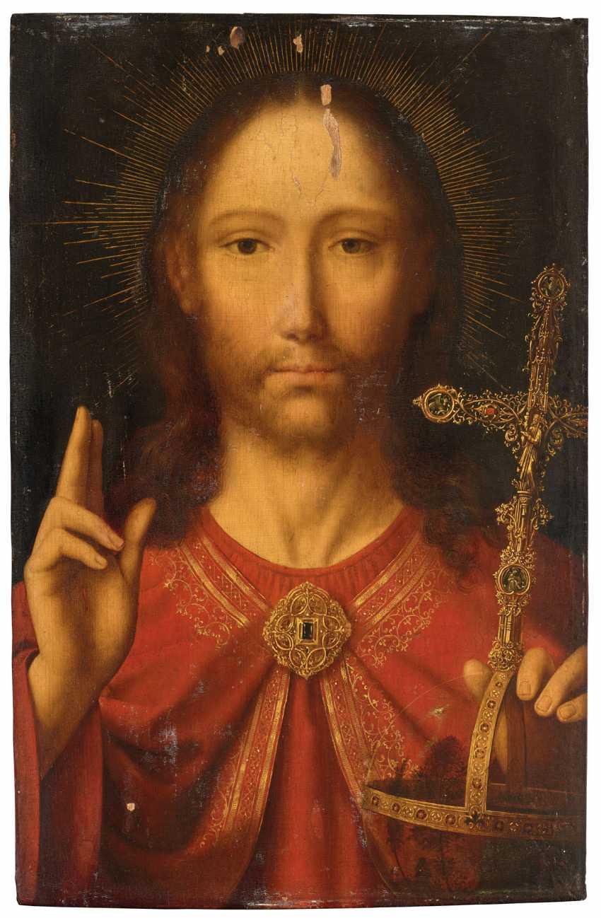 ECOLE ANVERSOISE VERS 1520, ATELIER DE QUENTIN MASSYS - photo 1