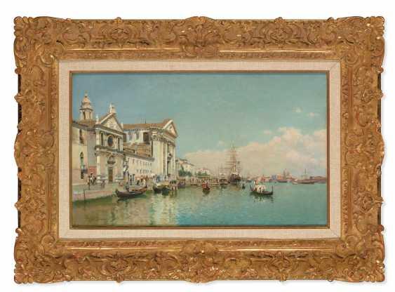FEDERICO DEL CAMPO (LIMA 1837-1923 LONDRES) - photo 1
