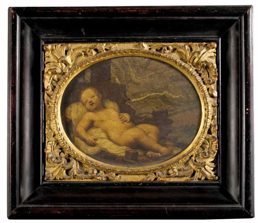 JACQUES STELLA (LYON 1596-1657 PARIS) - photo 1