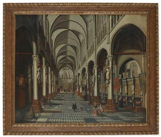JAN BAPTIST VAN MEUNINCXHOVE (BRUGES 1620/1625-1703) - photo 1