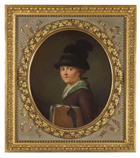 PIERRE-ETIENNE FALCONET (PARIS 1741-1791) - photo 1