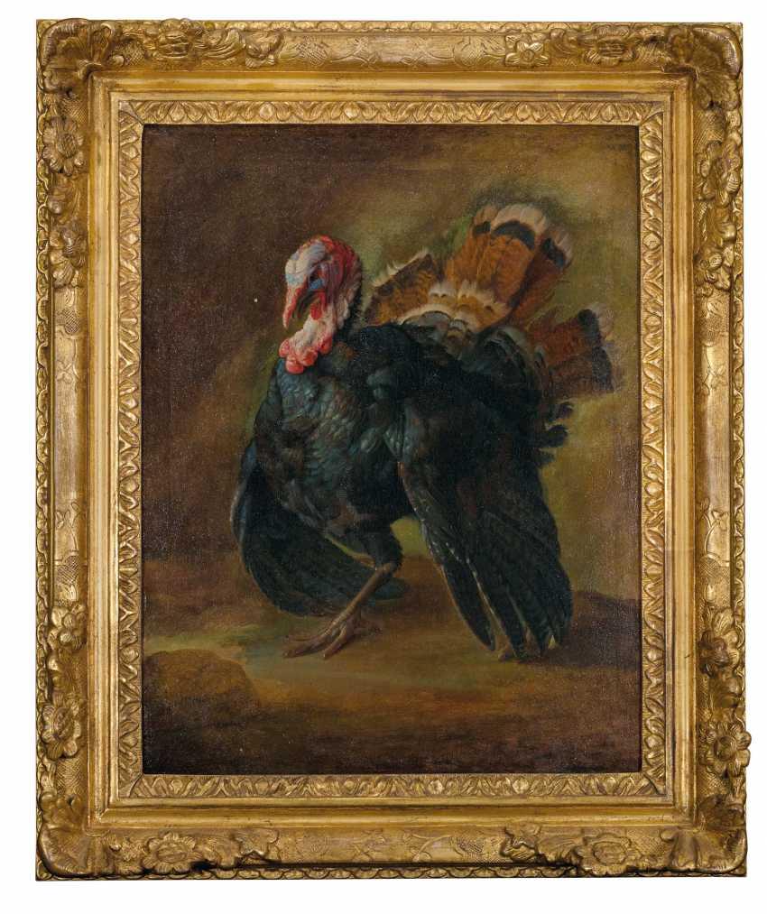 GIORGIO DURANTI (BRESCIA 1683 - 1768) - photo 1