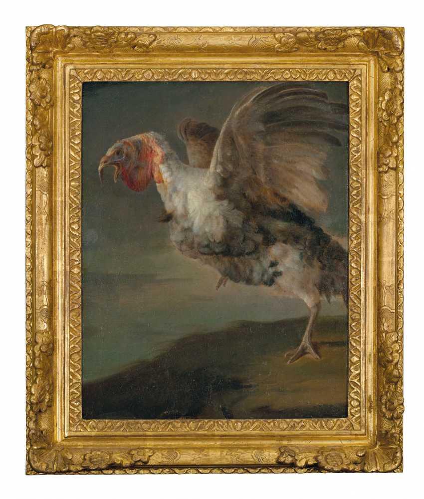 GIORGIO DURANTI (BRESCIA 1683 - 1768) - photo 3