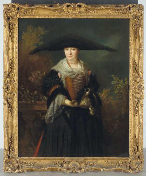 NICOLAS DE LARGILLIÈRE (PARIS 1656-1746) - photo 1