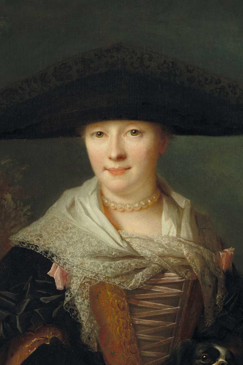 NICOLAS DE LARGILLIÈRE (PARIS 1656-1746) - photo 2