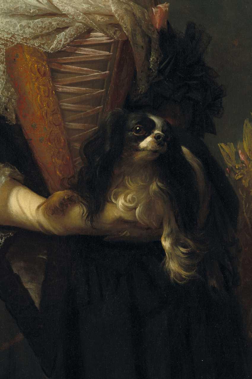 NICOLAS DE LARGILLIÈRE (PARIS 1656-1746) - photo 3