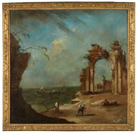 FRANCESCO GUARDI (VENISE 1712-1793) - photo 1