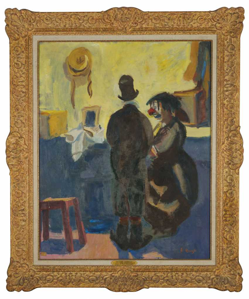 Edmond Heuzé (1884-1967) - photo 1
