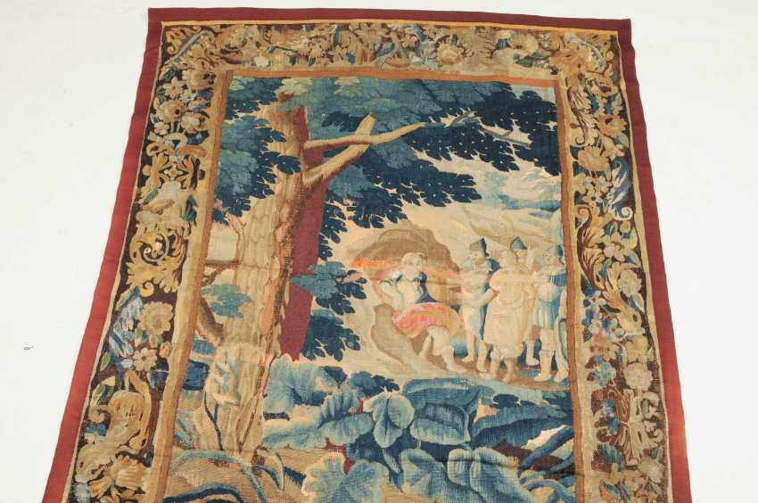 Tapestry-Fragment - photo 2