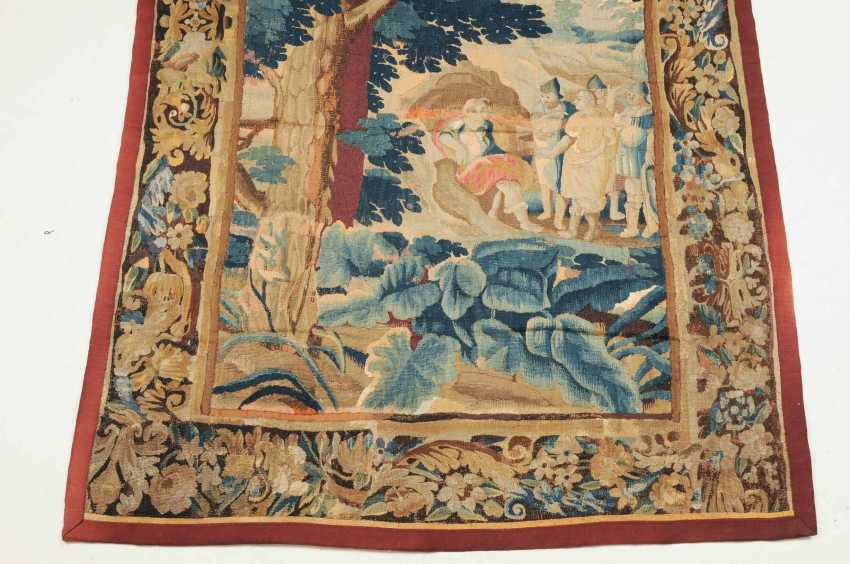 Tapestry-Fragment - photo 5